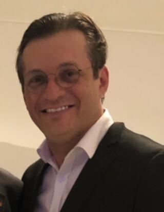 Ibrain Pereira